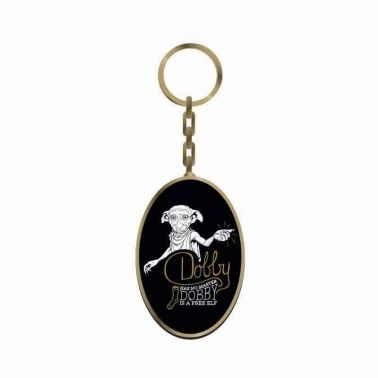Harry Potter Keyring - Dobby