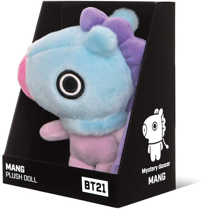 BT21 Mang Soft Toy -  Small