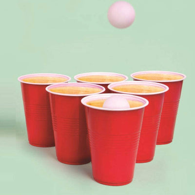 PARTY! - Beer Pong