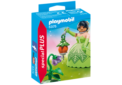 Playmobil Speical Plus Garden Princess