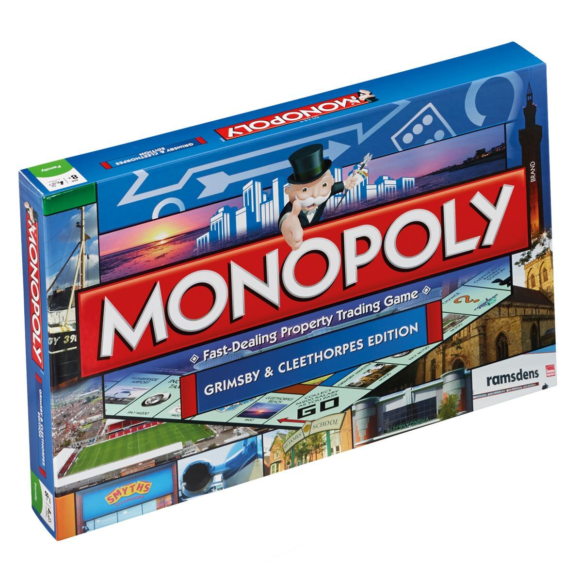 Grimsby Monopoly