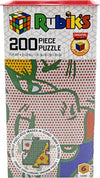 John Adams 200 Piece Rubik's Puzzles (NEW)