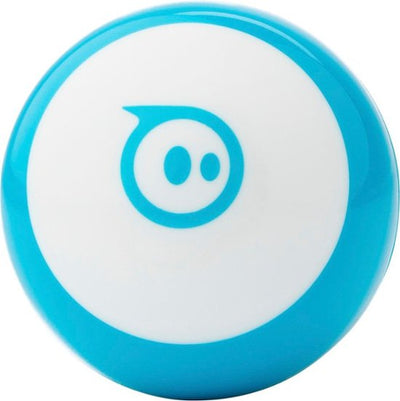 Sphero Mini App-Enabled Robotic Ball - Blue