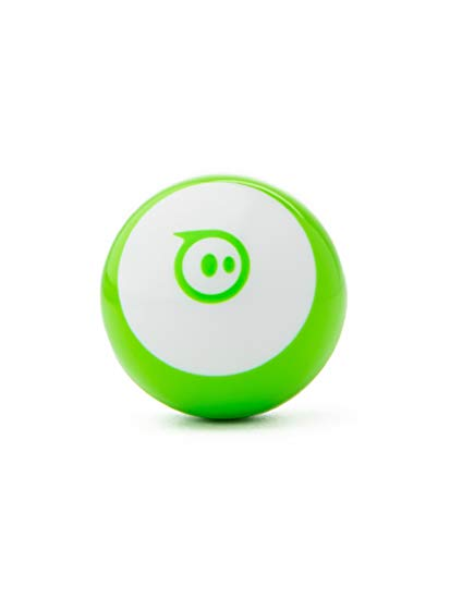 Sphero Mini App-Enabled Robotic Ball - Green