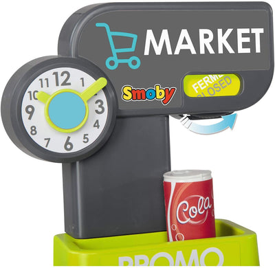 Smoby Small Market