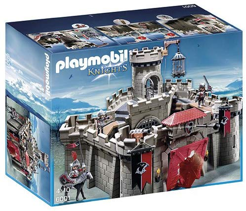 Playmobil  - Hawk Knight's Castle