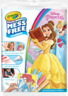 Disney Princess Color Wonder Foldalope
