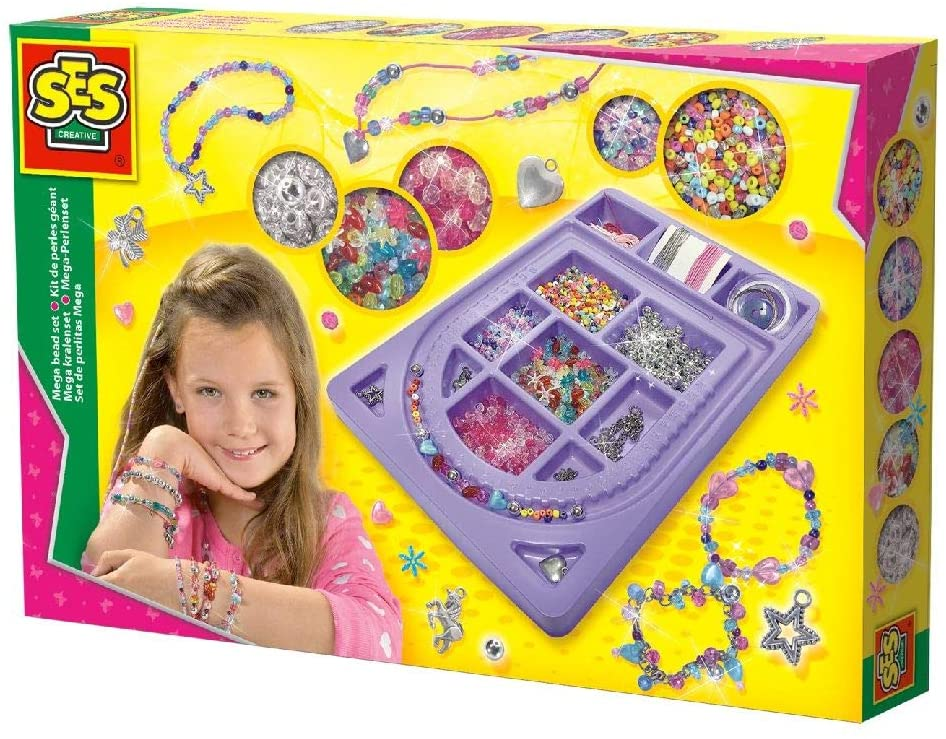 SES Mega Bead Set