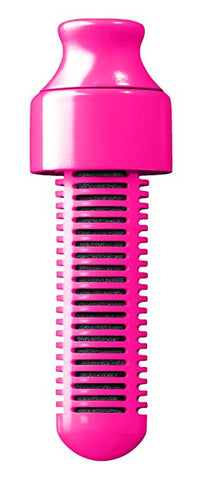 Bobble Replacement Filter, Neon Pink