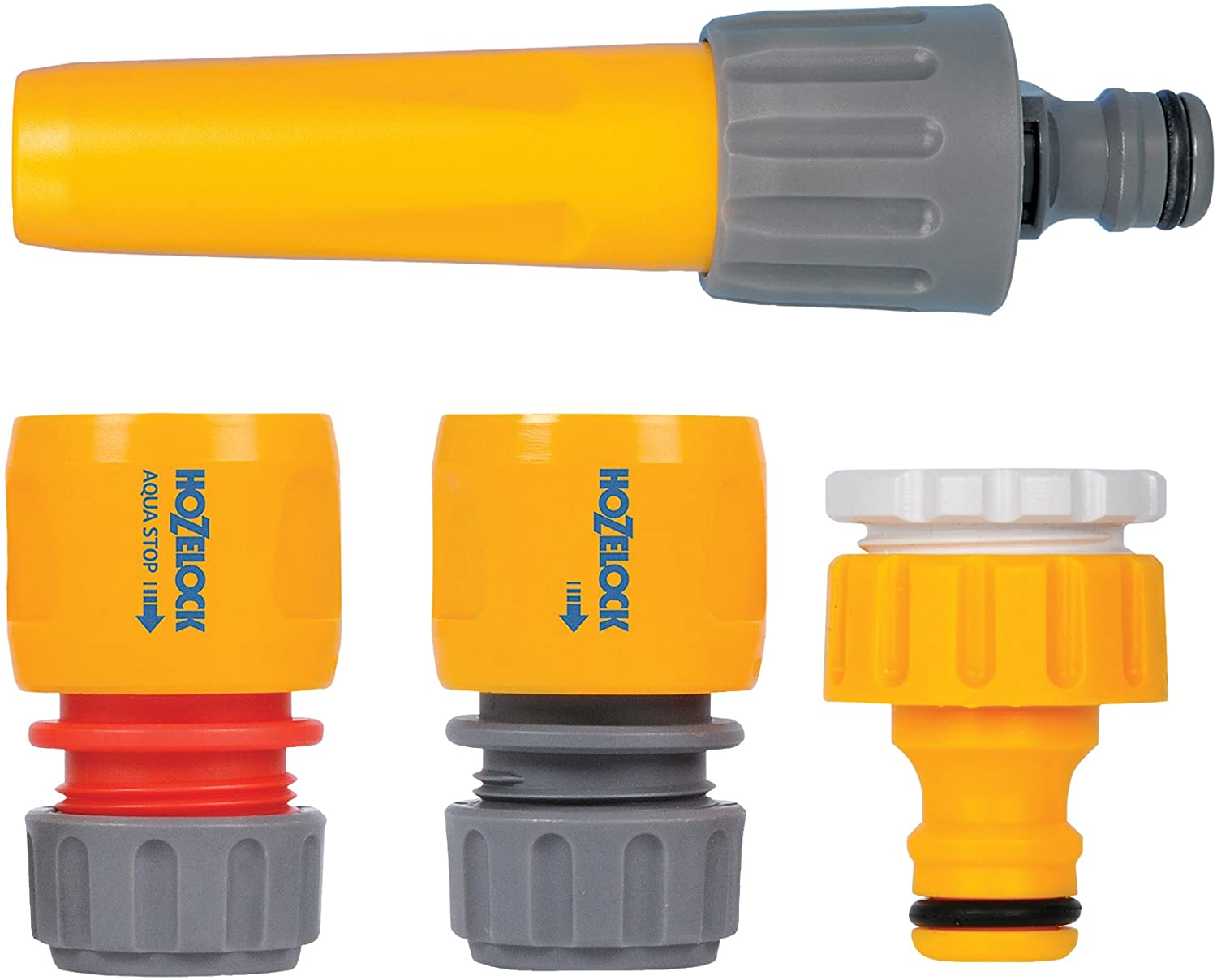 Hozelock - Threaded Tap Starter Set