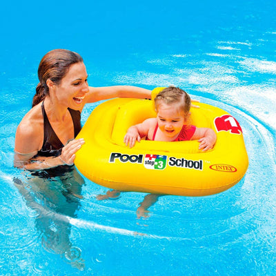 John Adams Deluxe Baby Float