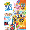 Paw Patrol Mighty Pups Color Wonder Foldalope
