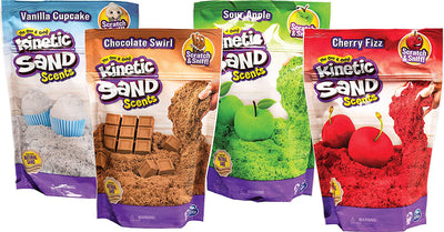 80Z KINETIC SAND SCENTS