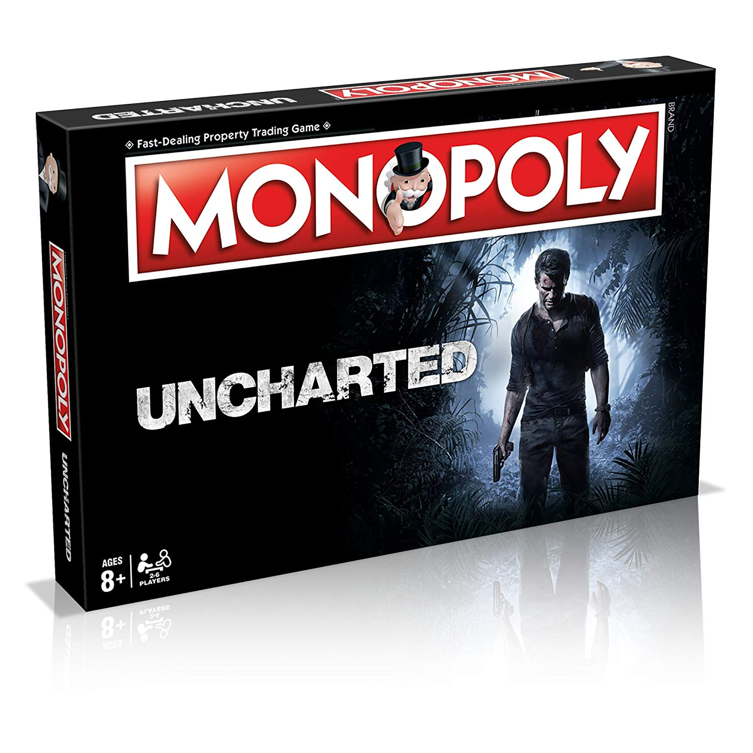 Monopoly Unchartered