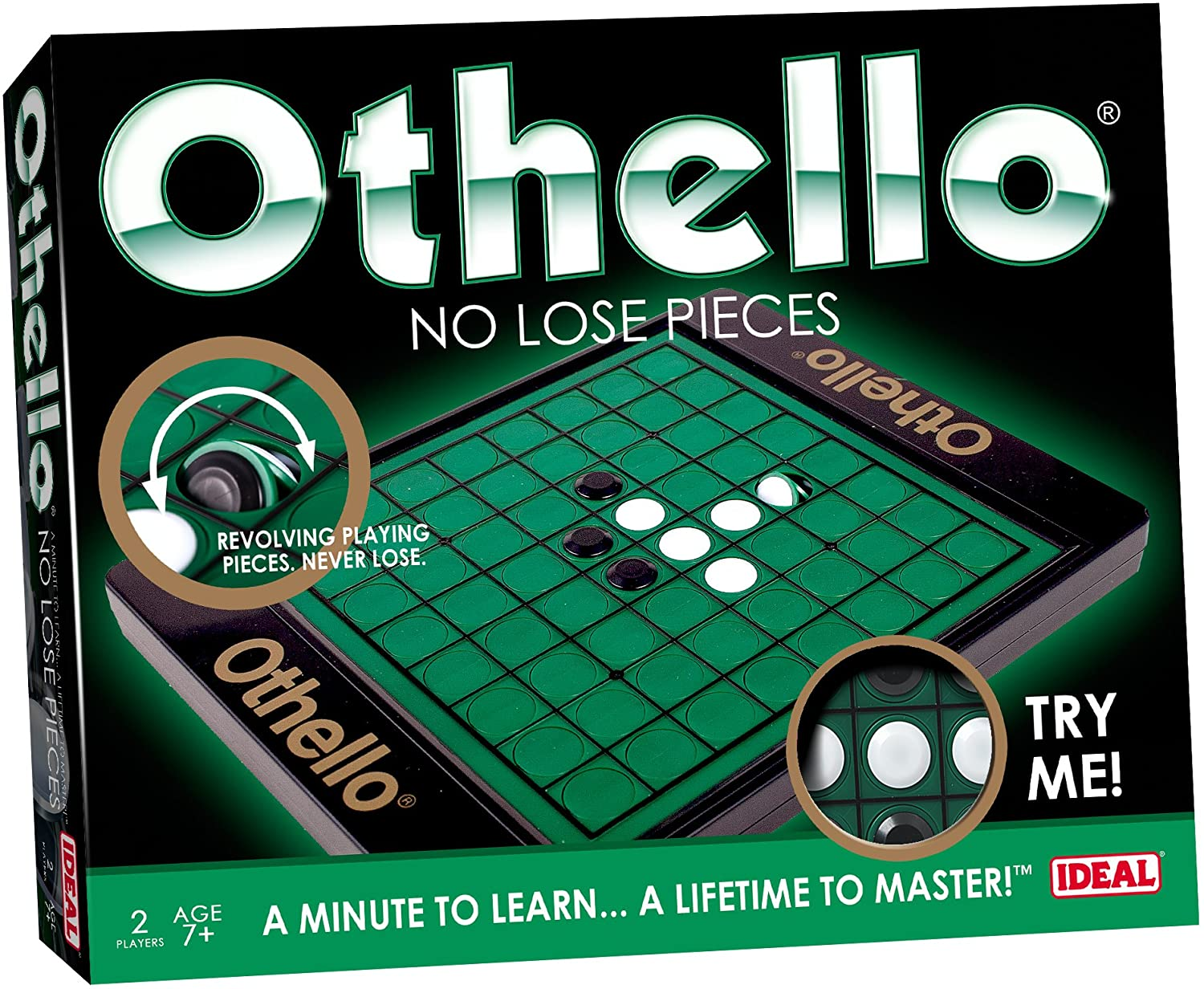 "John Adams Othello ""No Lose Pieces"""