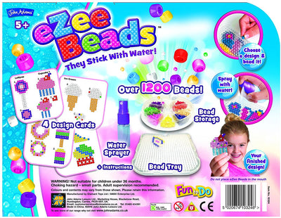 John Adams eZee Beads 3D Little Treats