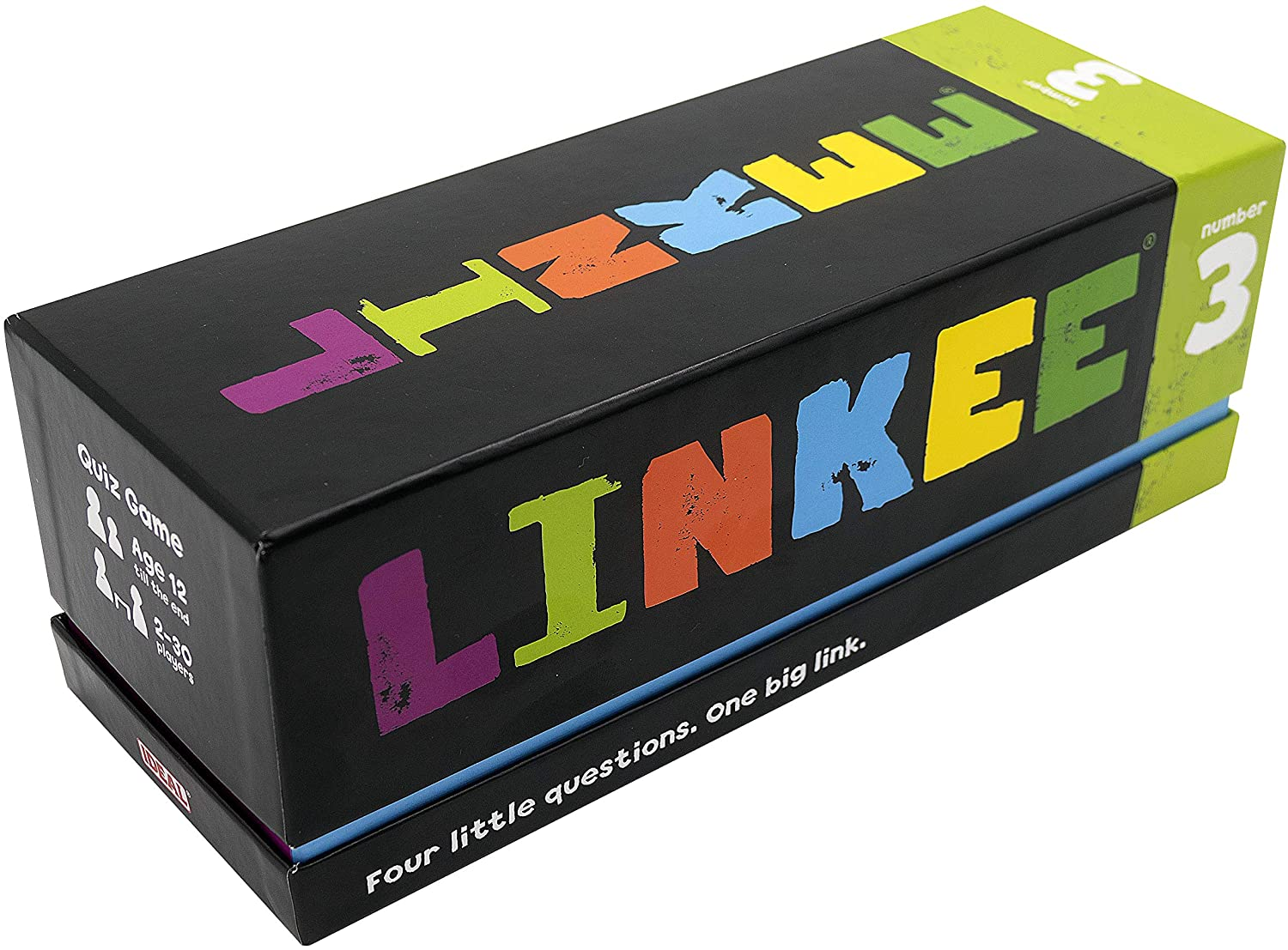 John Adams Linkee 3