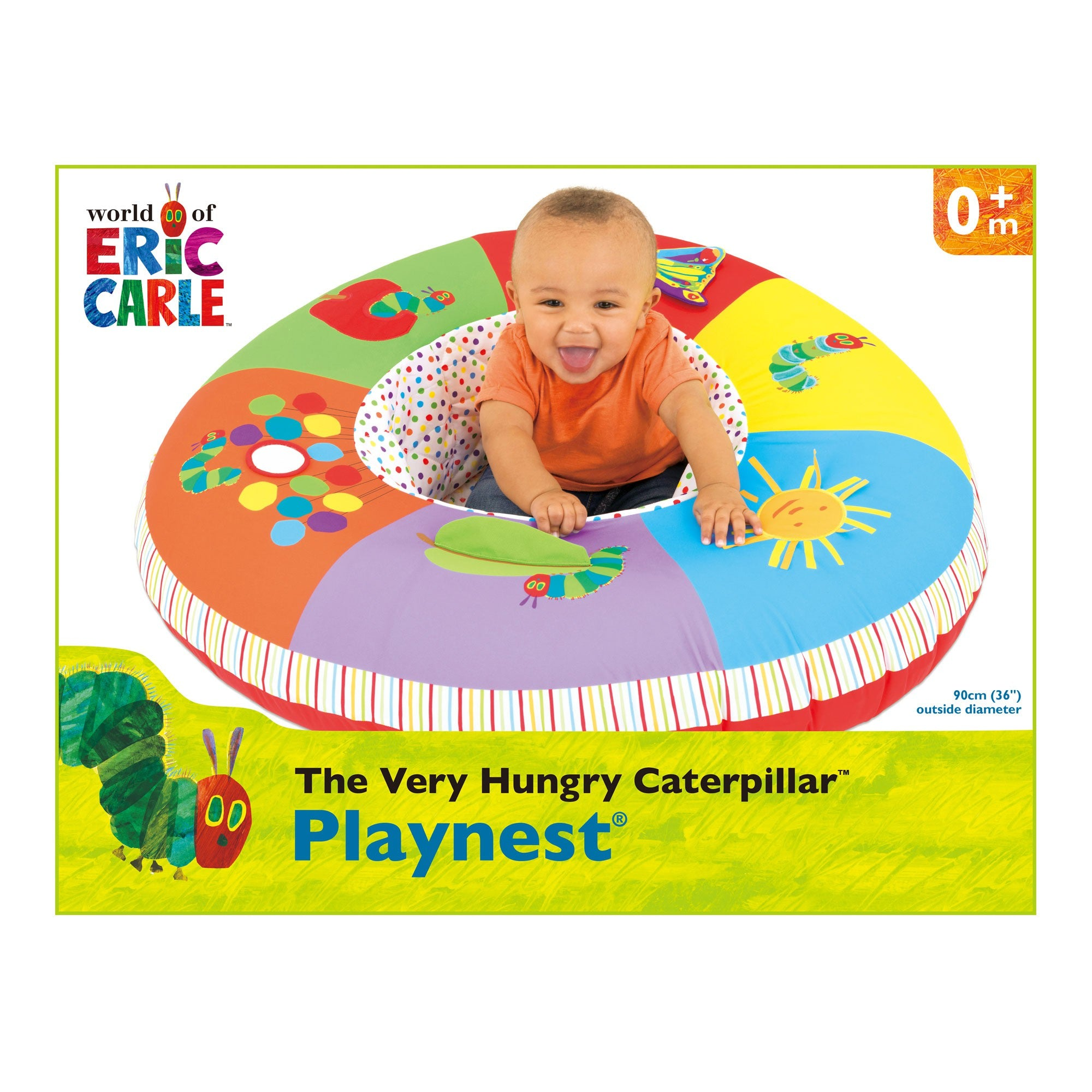 Galt Toys The Very Hungry Caterpillar