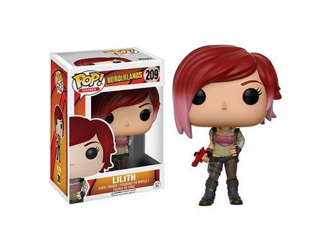Borderlands Pop! Games Vinyl figure – Lilith The Siren
