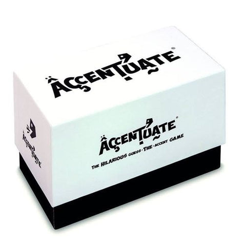 Accentuate The Game