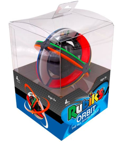 John Adams Rubik's Orbit (NEW)