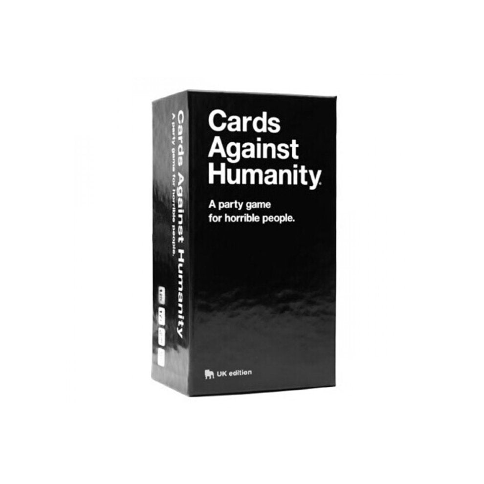 Cards Against Humanity UK Edition V2.0 - (UK Edition)