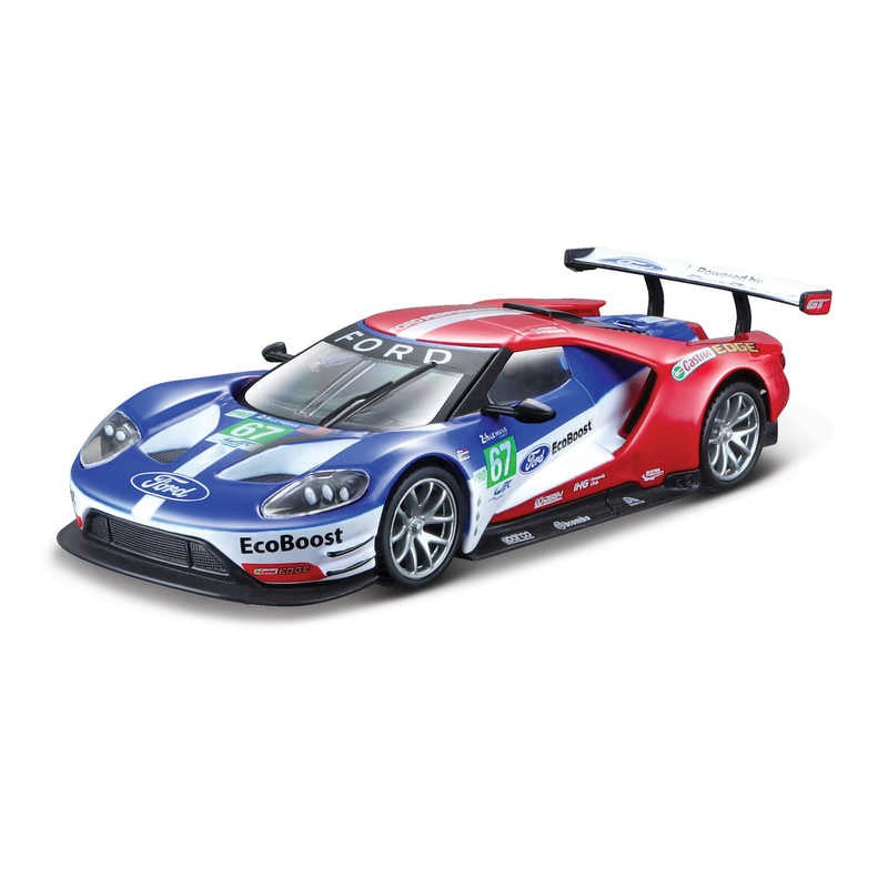 1:32 Race Ford Gt Le Mans (#67)