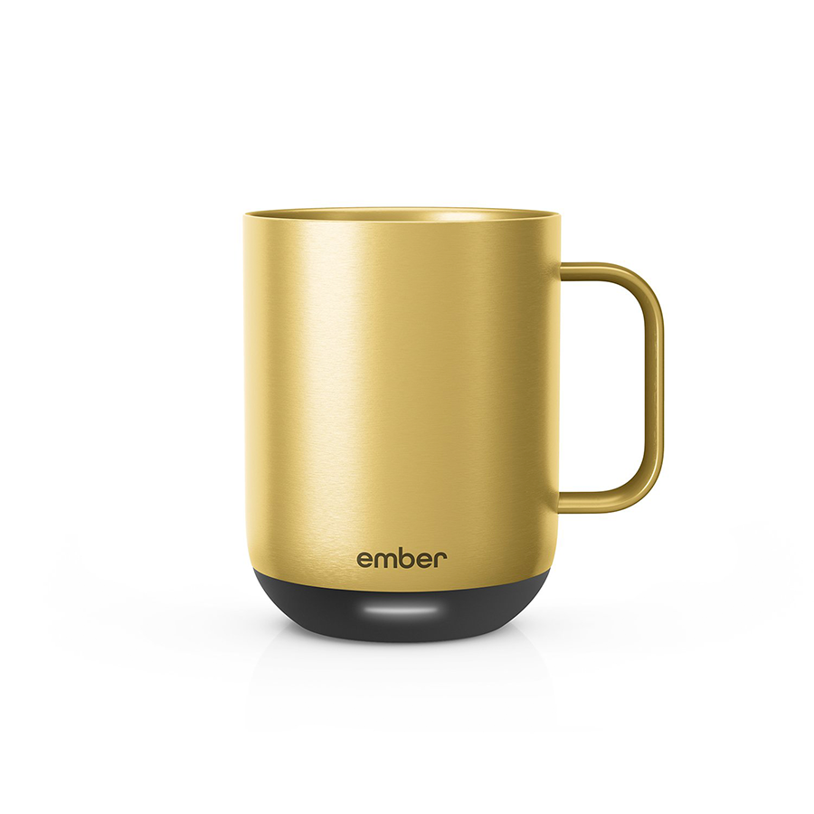 Ember Mug²: Metallic Collection 10 Oz