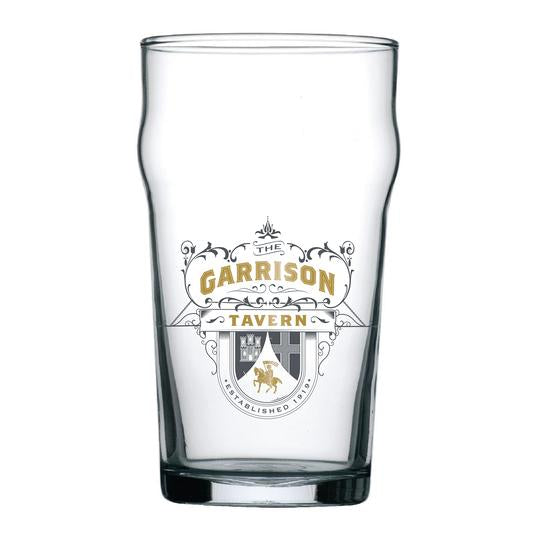 Glass Pint - Peaky Blinders (Garrison Tavern)