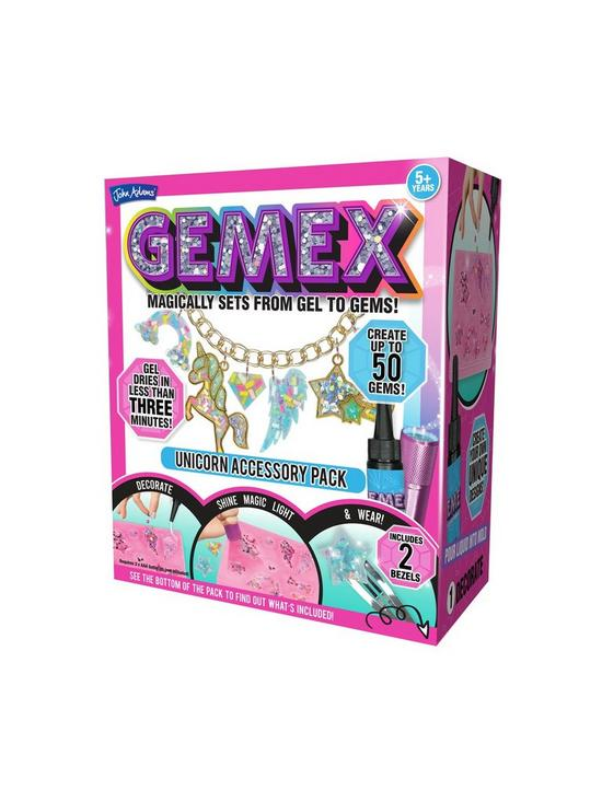 Gemex Theme Pack - Unicorn