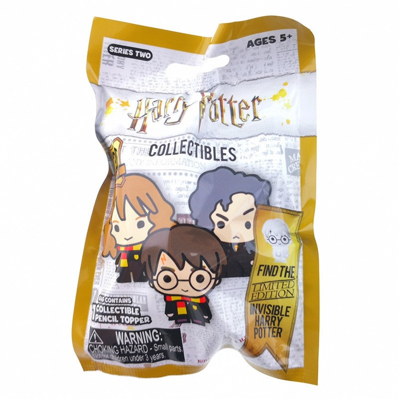 Harry Potter Mini Figure Blind Bag Series 2