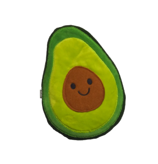 Huggable Cool Avocado
