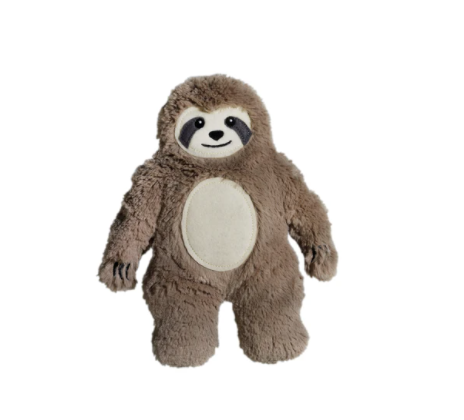 Huggable Lazy Sloth