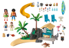 Playmobil Family Fun Island Juice Bar