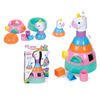 A to Z Jenny The Unicorn Shape Sorter
