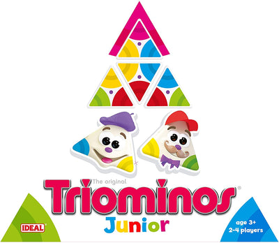 John Adams Triominos Junior