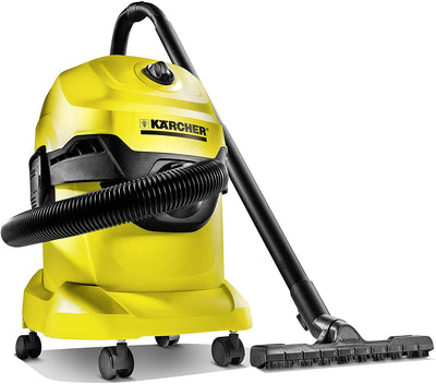 Kärcher WD4 Wet and Dry Vacuum Cleaner