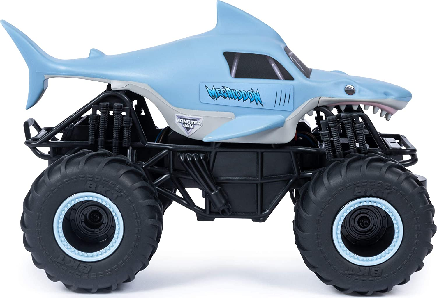 """Monster Jam RC - 1/24th Scale  Megaladon"""
