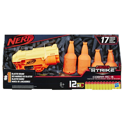 Nerf Alpha Strike Cobra RC-6 Targeting Set