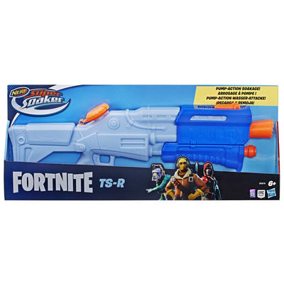 Nerf Fortnite Super Soaker TS-R