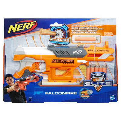 Nerf Nstrike Elite Accustrike Falconfire
