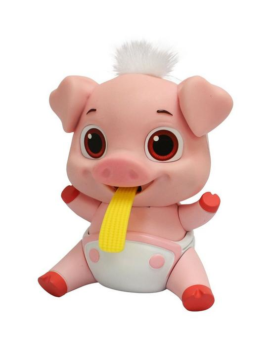 Munchkinz - Pickles the Pig