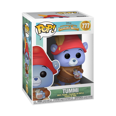 POP Disney: AoGB- Tummi