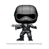 POP Vinyl: G.I. Joe - V1 Snake Eyes