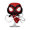 POP Games: Miles Morales - Crimson Cowl Suit