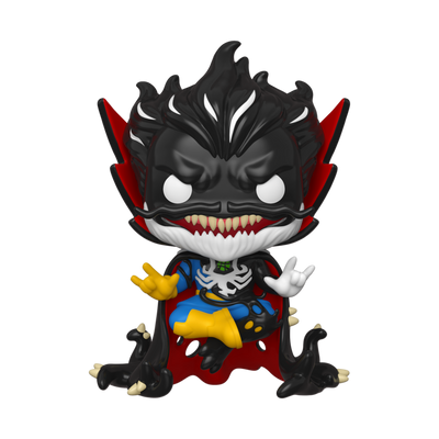 POP Marvel: Max Venom - Doctor Strange