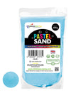 Pastel Coloured Sand Pouch - 485g
