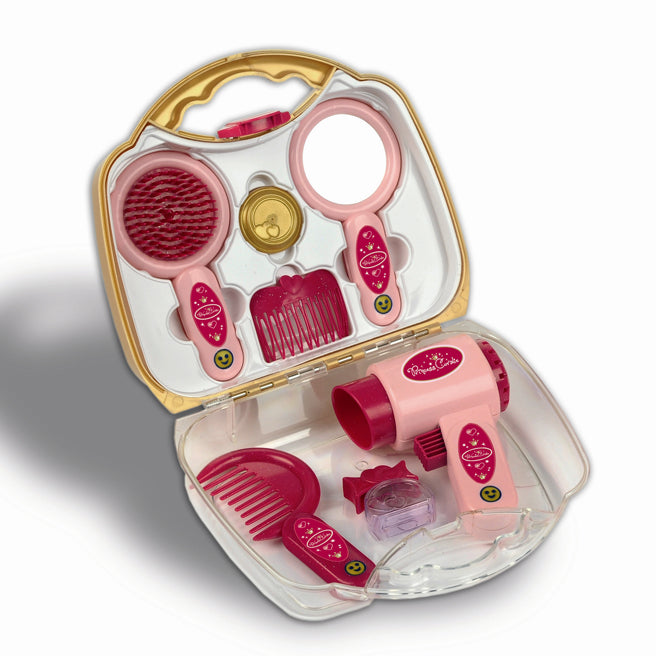 Princess Coralie Hairstyling Case, small
