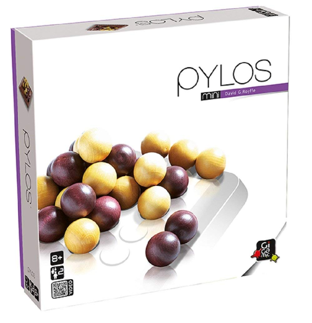 Pylos Mini Game