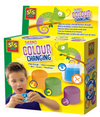 Thermo Colour Changing Dough